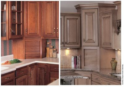 Kitchen Cabinets Elkhart Indiana